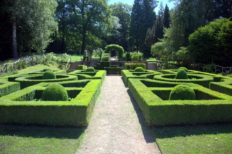 How To Care For Topiary Plants Powercourt Garden Pavilion
