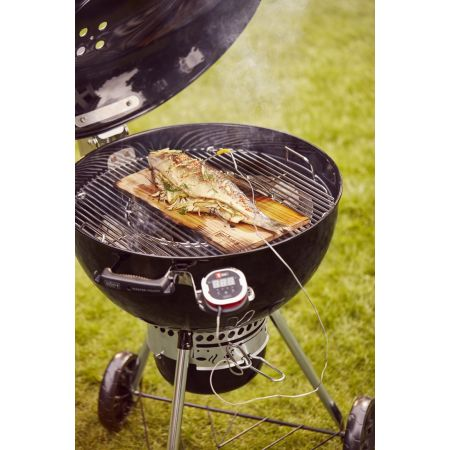 Weber - Master Touch Premium GBS
